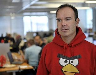 Количество загрузок Angry Birds Space превысило 50 млн