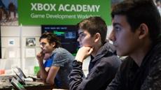 Microsoft бесплатно научит школьников создавать игры для ПК и Xbox