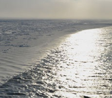 Интернет позволит продвинуться в исследовании Арктики