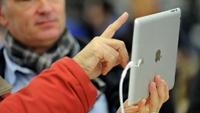 Apple iPad отмечает четвертый день рождения