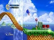 Sonic 4 задерживается