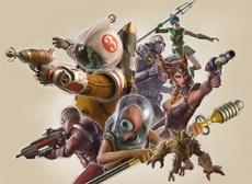Авторы экшена Warframe анонсировали новую игру