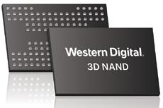 Western Digital раньше всех анонсировала 96-слойную 3D NAND