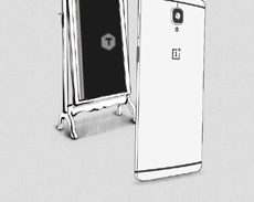 Изображение смартфона OnePlus 3T появилось накануне анонса