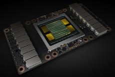 NVIDIA решила повременить с HBM2 в видеокартах GeForce