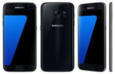 Samsung ответит на iPhone 7 «Jet Black» новым Galaxy S7 в глянцевом черном цвете