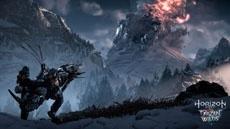 Дополнение Horizon Zero Dawn: The Frozen Wilds выйдет в ноябре