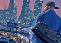 Разработчики GTA V готовят геймерам «монументальное» расширение одиночного режима игры