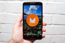 ������ ��������� Motorola, ������� ������� Android 6.0 Marshmallow