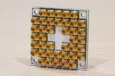 Intel представила 17-кубитный сверхпроводящий квантовый чип