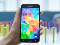 Samsung Galaxy S5 Plus появится в Европе до конца месяца