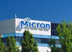 Micron начала производство памяти 3D NAND второго поколения