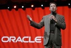 Oracle сократила выплаты топ-менеджерам