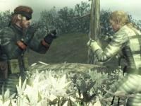 Трехмерный римейк Metal Gear Solid 3 выпустят в 2011 году