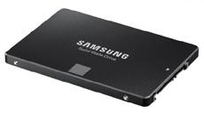 Samsung работает над потребительскими SSD с большой вместимостью
