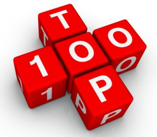 ТОП-100 новостных ресурсов в Украине за сентябрь