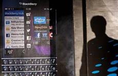 Аналитики призывают BlackBerry поставить точку на аппаратном бизнесе