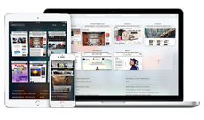 Как быстро открыть недавно закрытые вкладки в iOS и macOS