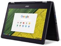 Поддержка приложений Android появилась на новых хромбуках Acer, Lenovo и HP