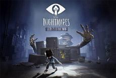 Хоррор-платформер Little Nightmares получит три сюжетных дополнения