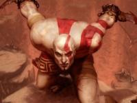 Кратос появится в Mortal Kombat