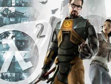 Half-Life 2 на Oculus Rift и HTC Vive