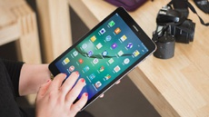 Galaxy Tab S3 «засветился» в Сети