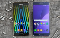 Смартфоны Samsung Galaxy A нового поколения могут получить экраны Infinity Display