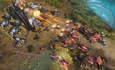 На Windows 10 вышла демо-версия игры Halo Wars 2