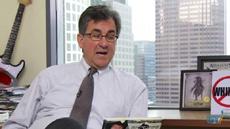 Майкл Пактер считает, что в скором времени консоли окажутся не у дел