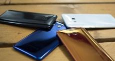 HTC U11 — самый быстрый Android-смартфон