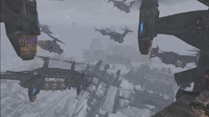 В Fallout появится возможность покататься на автомобилях и отправиться в космос