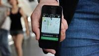 Суд в Германии запретил интернет-сервис Uber