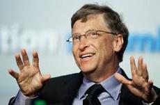 5 книг, которые рекомендует прочитать Билл Гейтс