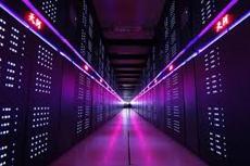 Рейтинг суперкомпьютеров за ноябрь 2016