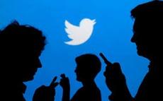 Twitter начал использовать QR-коды