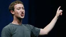 Цукерберг призвал мировых лидеров содействовать распространению интернета
