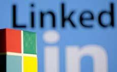 Microsoft получит одобрение ЕС по покупке LinkedIn