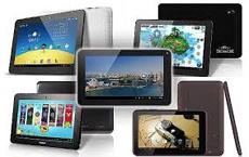 IDC: планшеты покупают меньше, но тратят на их покупку больше