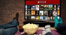 Netflix разрешил скачивать фильмы и сериалы