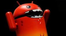 Обнаружен опасный вирус для Android