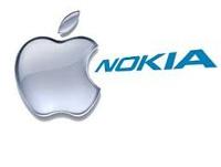 Apple обиделась на Nokia и перестала их продавать