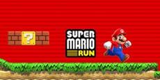 Super Mario Run принесла 30 миллионов долларов