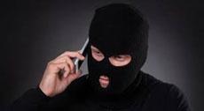 В Донецкой области задержаны телефонные мошенники