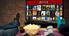 Netflix выпустил браузерную игру с героями своих сериалов