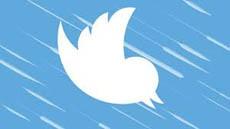 В работе Twitter произошло два сбоя