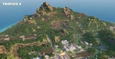Tropico 6 официально анонсирована