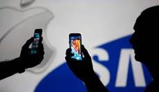 Apple и Samsung названы ведущими мировыми ИТ-вендорами