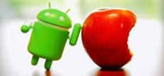Функции, которые iOS и Android все еще не переняли друг у друга