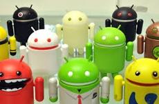 Названы самые «прожорливые» приложения для смартфонов с ОС Android
